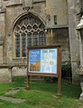 St. Cyriac's Church at Lacock - geograph.org.uk - 1524989.jpg