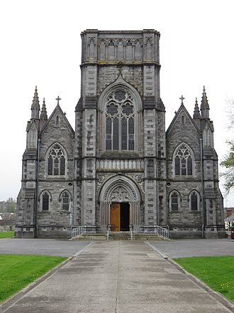 Roman Catholic Diocese of Ossory - Church of Saint John the Evangelist in 2018