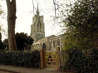 Ashwell, Hertfordshire Human settlement in England
