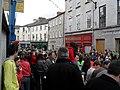 St. Patrick's Day Parade, Armagh 2010 (16) - geograph.org.uk - 1757863.jpg