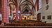St. Peter und Paul, Eltville, Nave seen from Choir 20140902 1.jpg