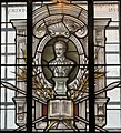 St Alfege Church, Greenwich, stained glass, General Gordon.jpg