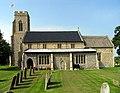 St Bartholomew, Sloley, Norfolk.jpg