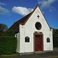St Francis' Church, Three Stiles Road, Byworth, Farnham (May 2015) (4).JPG