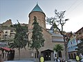St Gevorg Armenian church in Tbilisi 1.JPG