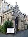 St James' Church, Muswell Hill 30 September 2016 14.jpg