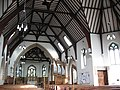 St Margaret's church, Putney, interior - geograph.org.uk - 1561505.jpg