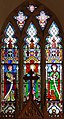 St Margaret and St Remigius, Seething, Norfolk - Window - geograph.org.uk - 1500015.jpg