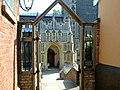 St Mary's Church, Woodbridge - geograph.org.uk - 18337.jpg