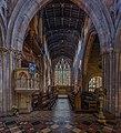 St Mary's Church Choir2, Shrewsbury, Shropshire, UK - Diliff.jpg
