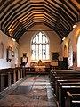 St Mildred, Nurstead, Kent - East end - geograph.org.uk - 325637.jpg