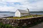 St Olafs Church -Faroe Islands-23June2008.jpg