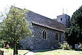 St Peter and St Paul, Temple Ewell, Kent - geograph.org.uk - 325569.jpg