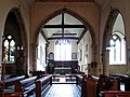 St Peter and St Paul, Yalding, Kent - East end - geograph.org.uk - 326289.jpg