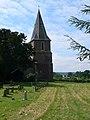 St Peter and St Thomas, Wormbridge - geograph.org.uk - 834355.jpg