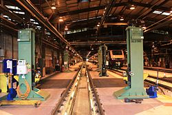St Philip's Marsh - main shed (fGWR 43127).JPG