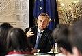 Staatssekretär Lopatka – Entwicklungspolitischer Jour Fixe (8579402371).jpg