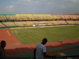 Stade du 26 Mars - Image: Stade de 26 mars