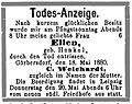 Stadtarchiv Eisenach Eisenacher-Zeitung 1880 Todes-Anzeige.jpg