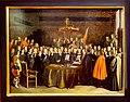 Stadtmuseum Münster-Borch-Beschwörung des Spanisch-Niederländischen Friedens-Kopie DSC9848.jpg