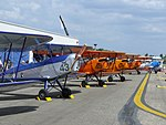 Stampe SV4s at Fly In 04.JPG