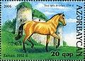 Stamps of Azerbaijan, 2006-750.jpg