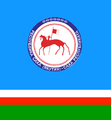 Standard of the President of the Sakha Republic.png