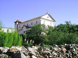 Stari Grad, Croatia - Dominican Monastery in Stari Grad