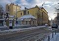 Starosadsky 7-10C12,9 Jan 2010 03.jpg