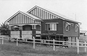 StateLibQld 1 108828 Gable roofed timber home erected at Hawthorne, ca. 1925.jpg