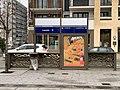 Station Tramway IdF Ligne 6 Louvois - Vélizy-Villacoublay (FR78) - 2021-01-03 - 2.jpg