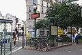 Station métro Faidherbe-Chaligny - 20130627 162110.jpg