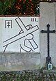 Stations of the cross, Maria Jeutendorf 01.jpg