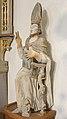 Statue aus dem Barock des Heiligen Vigilius in der St. Vigil Kirche in Kastelruth.jpg