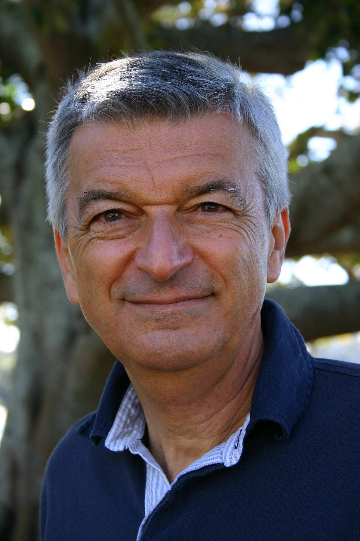 Stefano Montanari - Wikidata