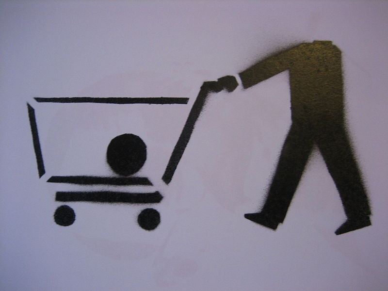 File:Stencil shopping cart.jpg