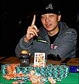 Steve Sung (WSOP 2009, Event 4).jpg