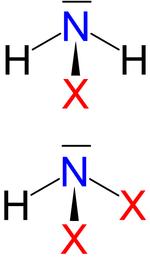 Stickstoffwasserstoffhalogenide