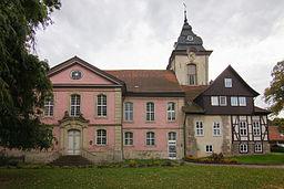 Stift in Salzgitter