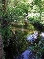 Still waters - geograph.org.uk - 827719.jpg