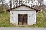 Stillfried Kellergasse Kirchweg 2.jpg