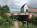 Stoke's Bridge -Wyrley and Essington Canal - geograph.org.uk - 854223.jpg