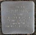 Stolperstein Borgs Johann Paulastr.20 Dinslaken.jpg
