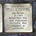 Stolperstein Felli Bergoffen.jpg