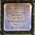 Stolperstein Sophie Abraham, Norbertstraße 23, Köln-0206.jpg