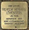 Stolperstein für Wilhelm Hermann Löwenstein (Köln).jpg