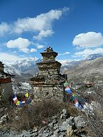 Stone Temple at Muktinath.jpg