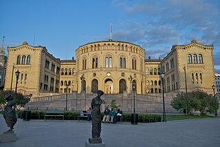 Politics and government of Oslo