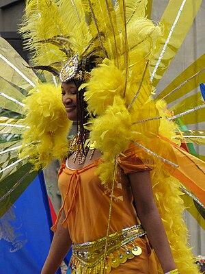 St Pauls Carnival - St Paul's Carnival, 2009