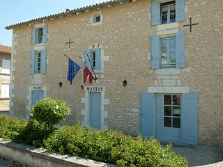 Saint Privat en Périgord Commune in Nouvelle-Aquitaine, France